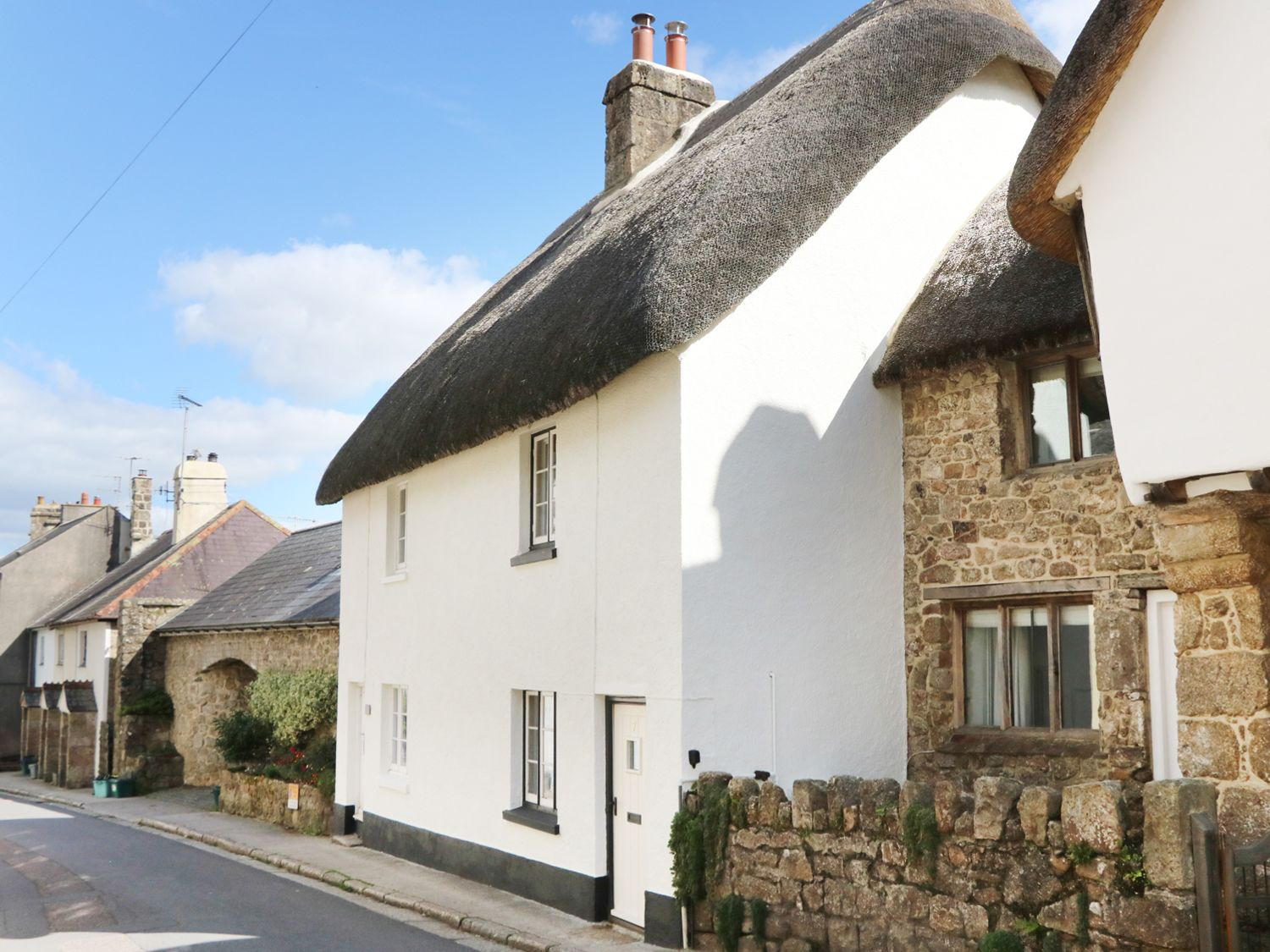 Blackberry Cottage - Devon - 1059837 - photo 1