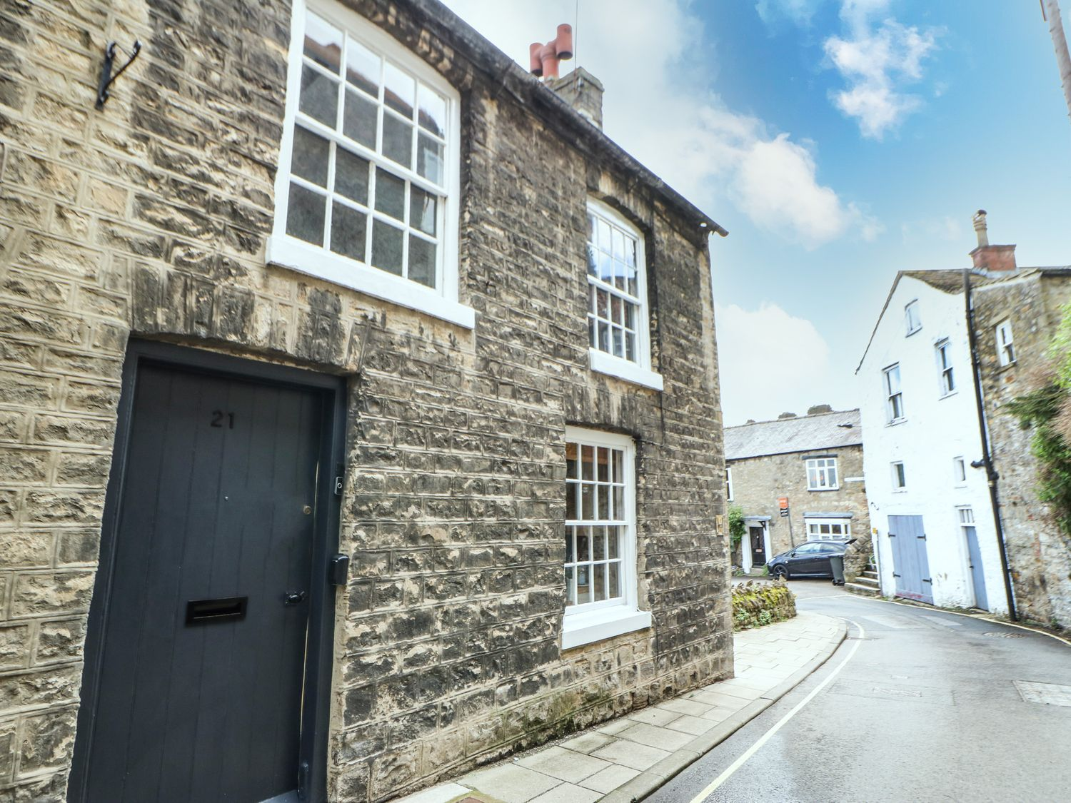 21 Millgate - Yorkshire Dales - 1059883 - photo 1