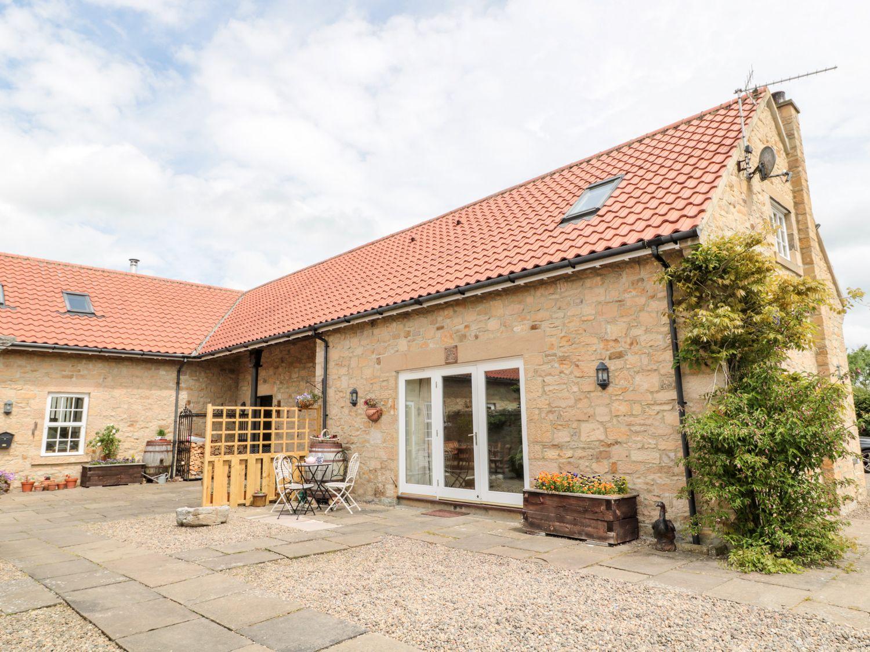 Sarah's Cottage - Northumberland - 1059944 - photo 1