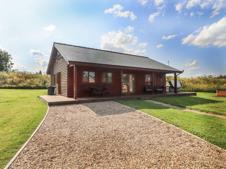 Sunset Lodge - No.6 - Lincolnshire - 1059975 - photo 1