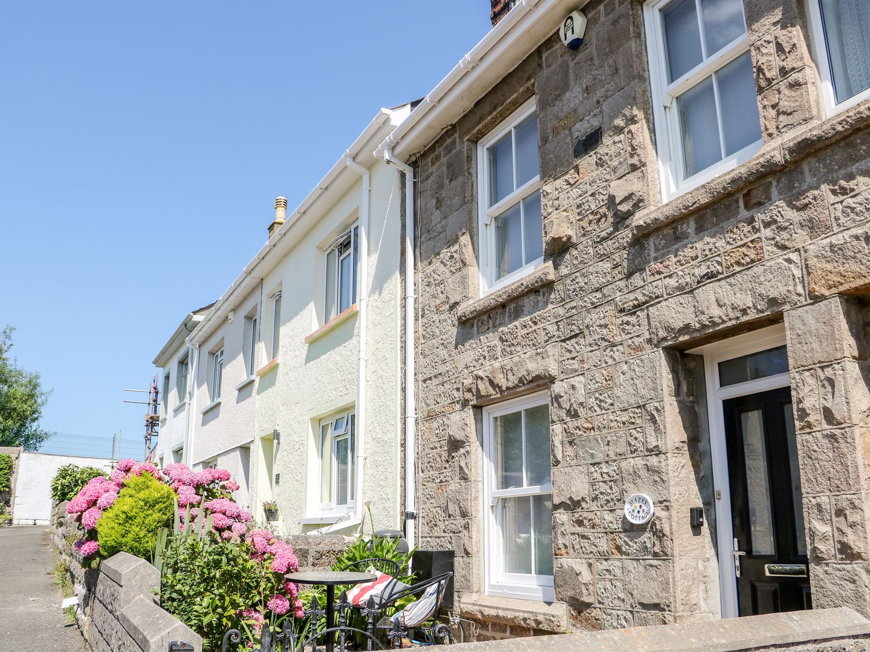 Mazey Cottage - Cornwall - 1060091 - photo 1