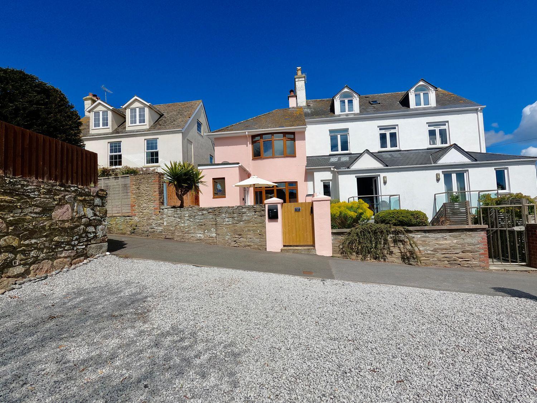 The Pink House - Devon - 1060099 - photo 1