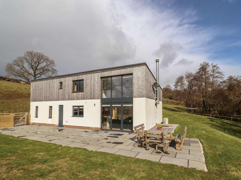 Primrose Barn - Devon - 1060216 - photo 1
