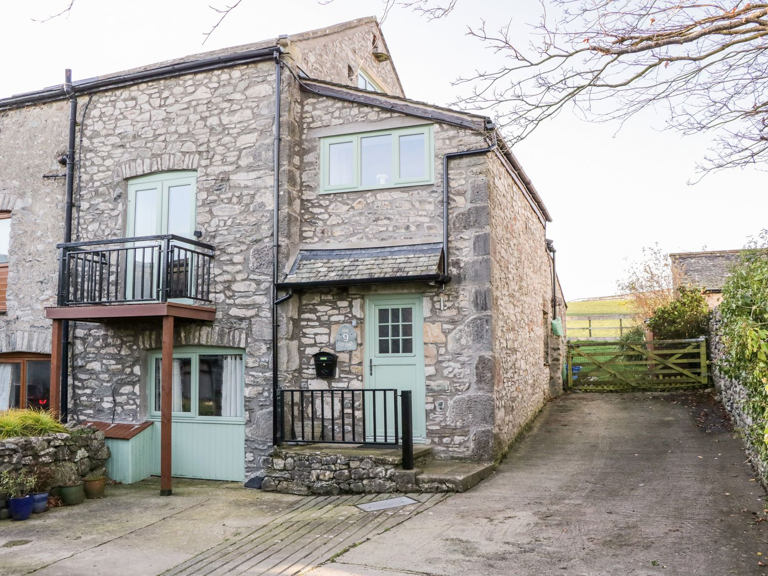 The Cottage - Lake District - 1060229 - photo 1