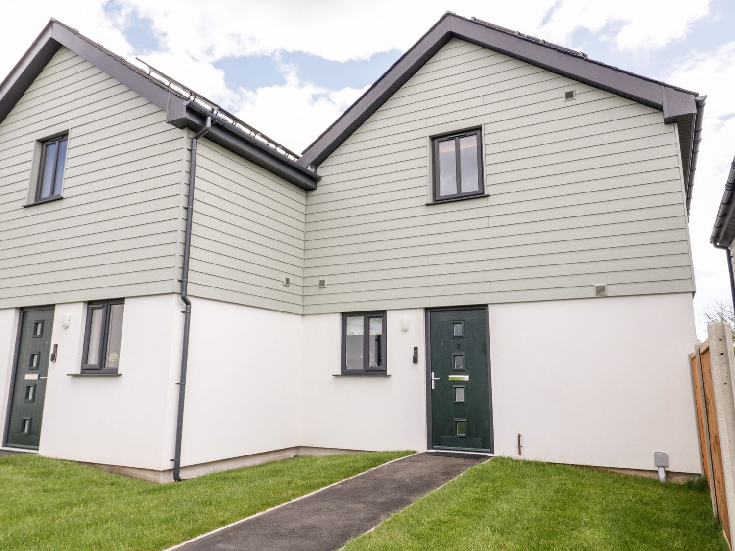 3 Parc Delfryn - Anglesey - 1060325 - photo 1