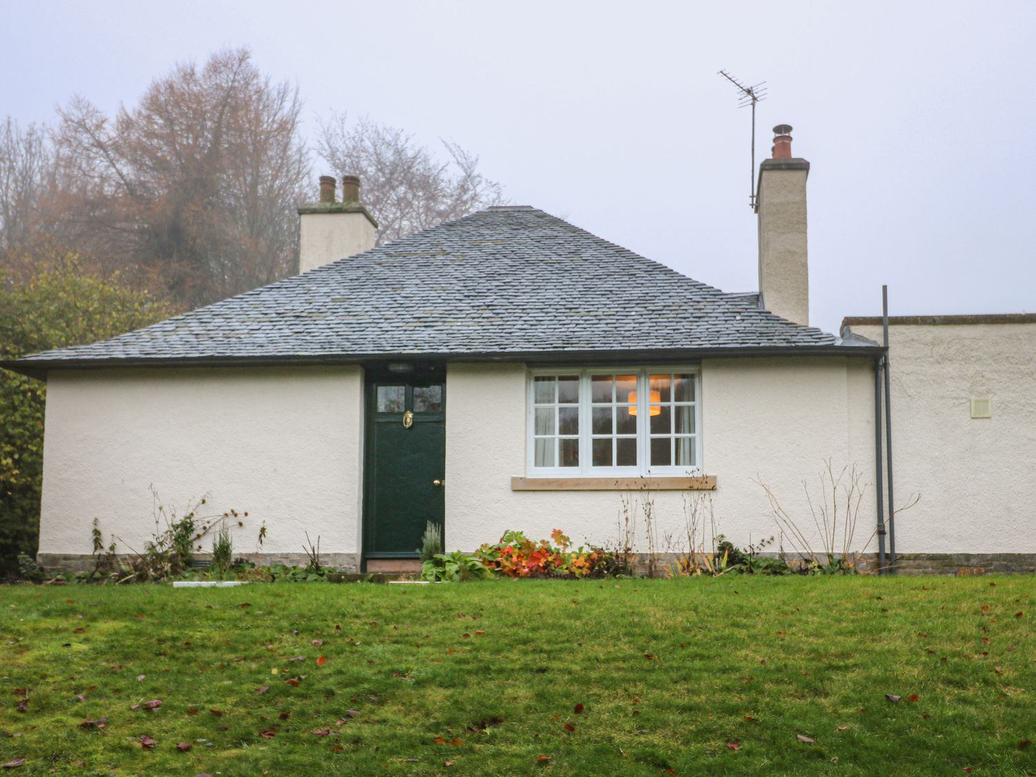 East Cottage - Scottish Lowlands - 1060389 - photo 1