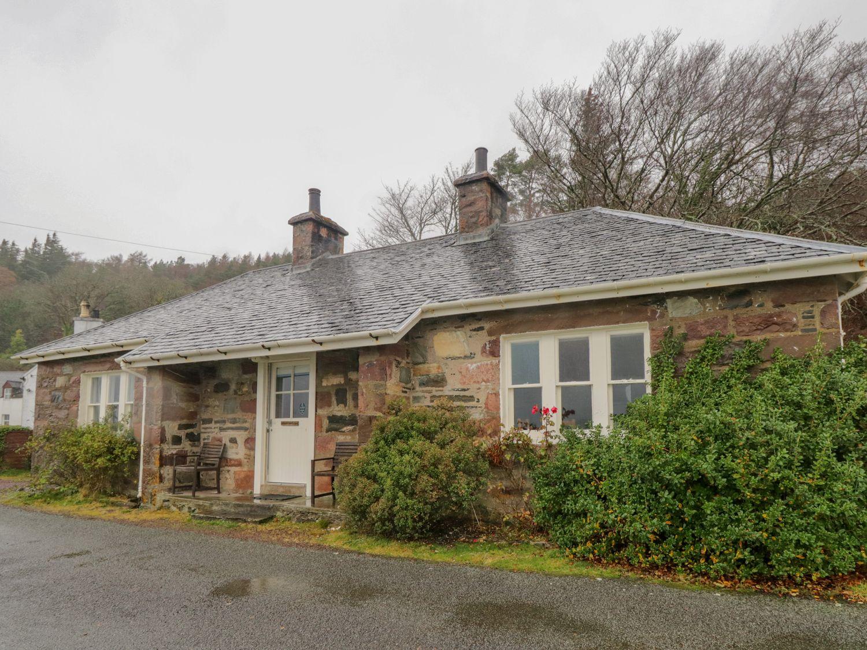 Ferry Cottage - Scottish Highlands - 1060404 - photo 1