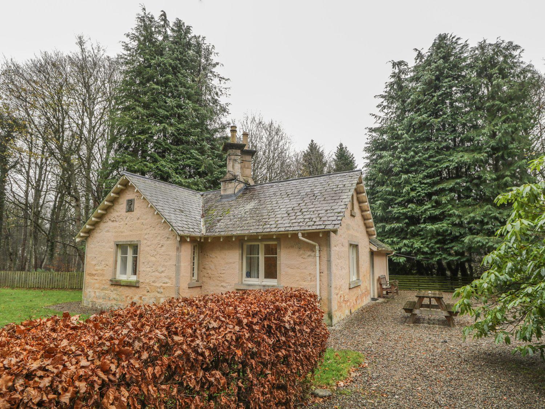 South Lodge - Scottish Highlands - 1060408 - photo 1