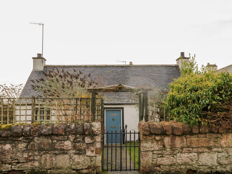 Lydia Cottage - Scottish Highlands - 1060409 - photo 1