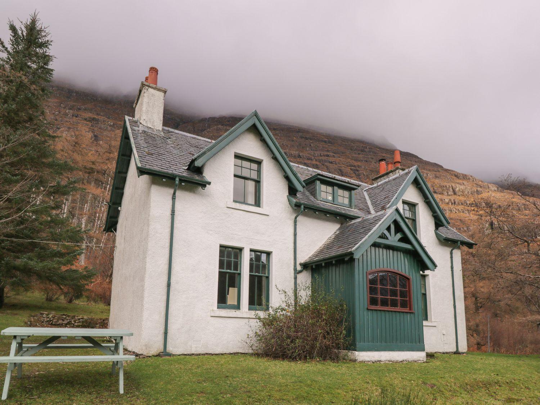 Glen Cottage - Scottish Highlands - 1060421 - photo 1