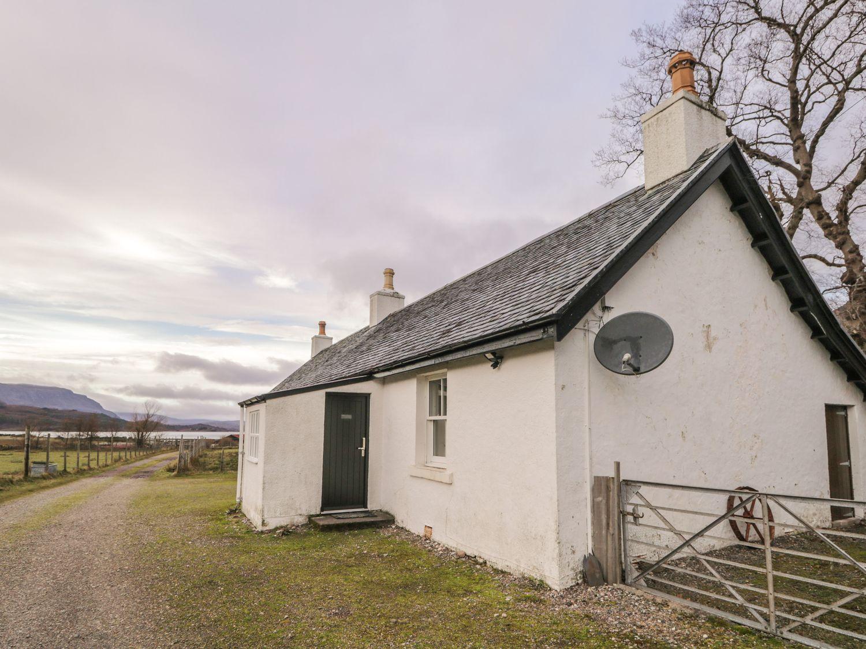 Stalker's Cottage - Scottish Highlands - 1060423 - photo 1