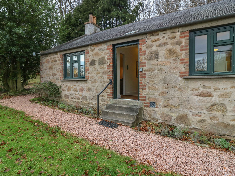 Beechgrove Cottage - Scottish Lowlands - 1060431 - photo 1