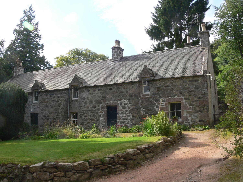 North Mains Cottage - Scottish Lowlands - 1060432 - photo 1