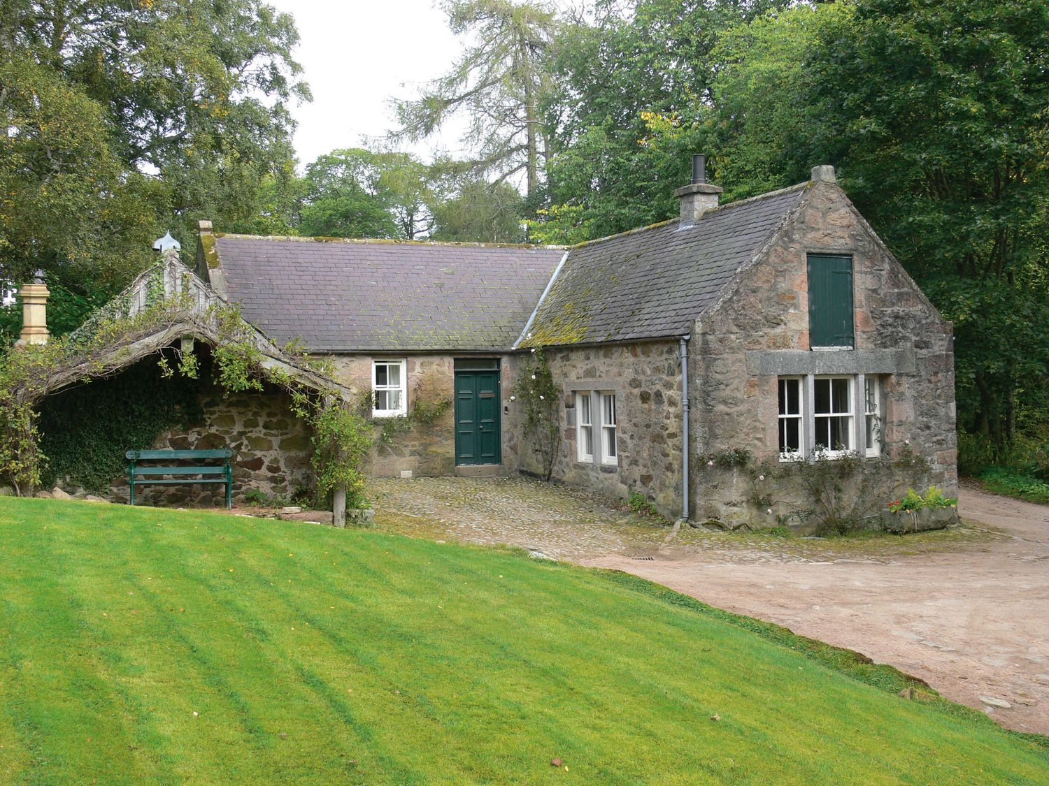 Steading Cottage - Scottish Lowlands - 1060436 - photo 1
