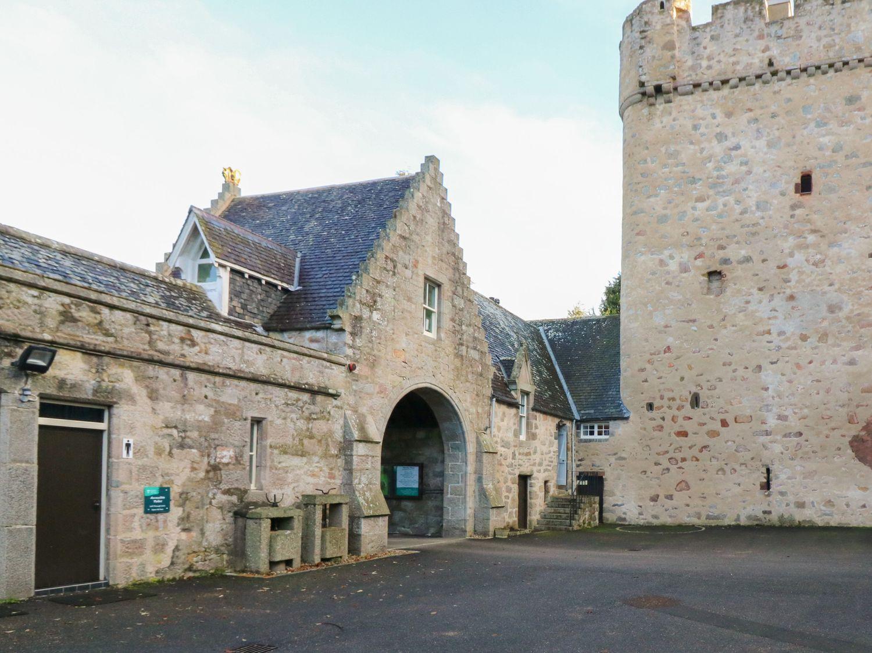 Courtyard Cottage - Scottish Lowlands - 1060438 - photo 1