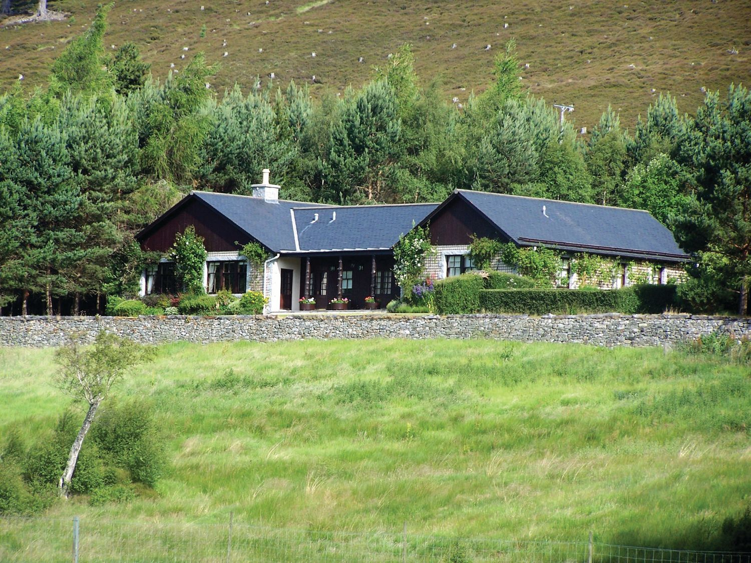Creag Bhalg - Scottish Highlands - 1060443 - photo 1