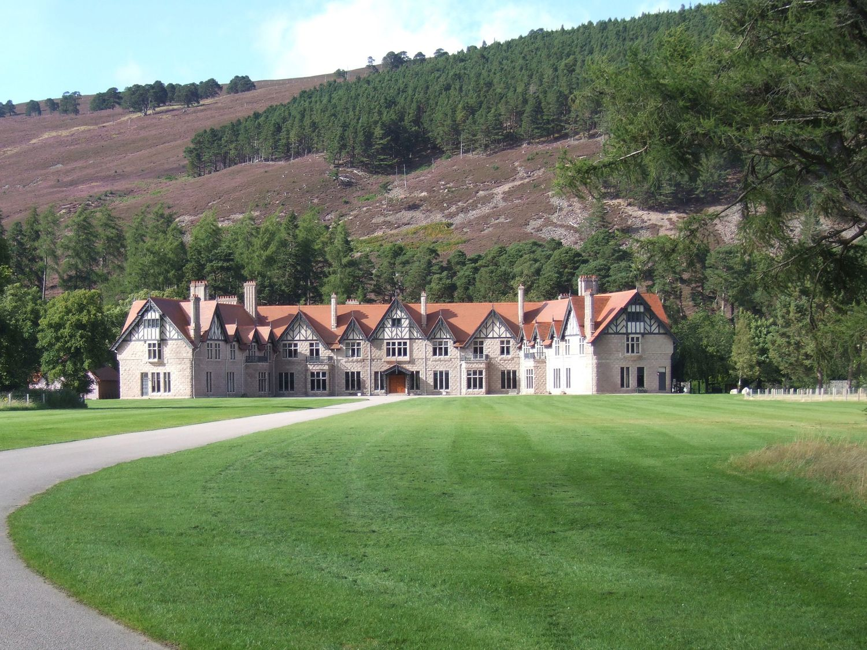 Dalvorar - Scottish Highlands - 1060444 - photo 1