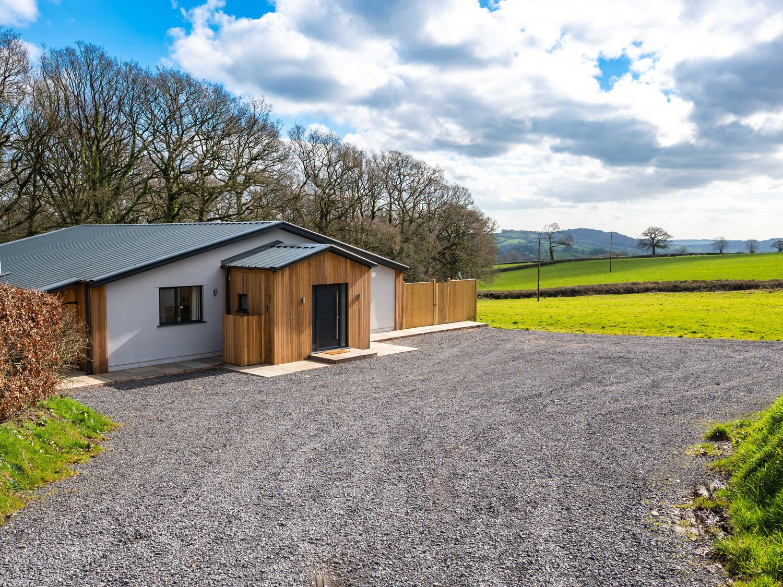 Quantock Barn - Devon - 1060472 - photo 1