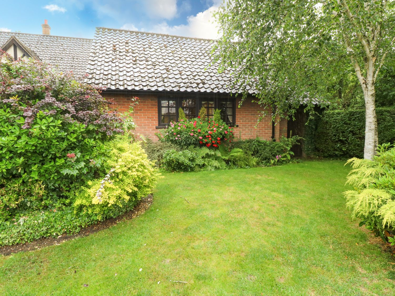 Hunters Cottage Annex - Norfolk - 1060486 - photo 1