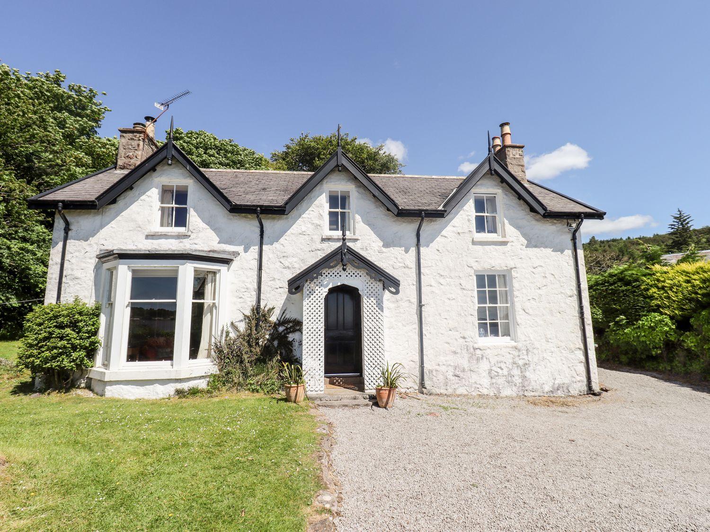 Port Donnel Cottage - Scottish Lowlands - 1060517 - photo 1