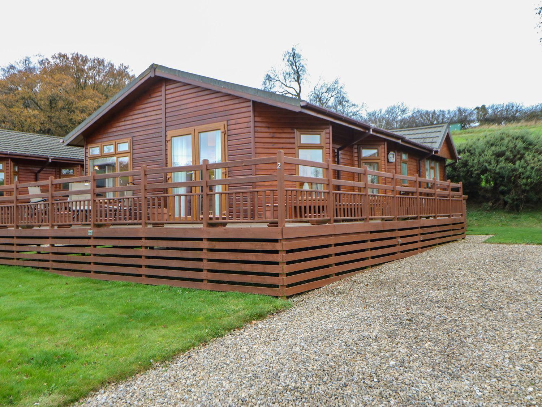 Honeysuckle Lodge - Whitby & North Yorkshire - 1060698 - photo 1