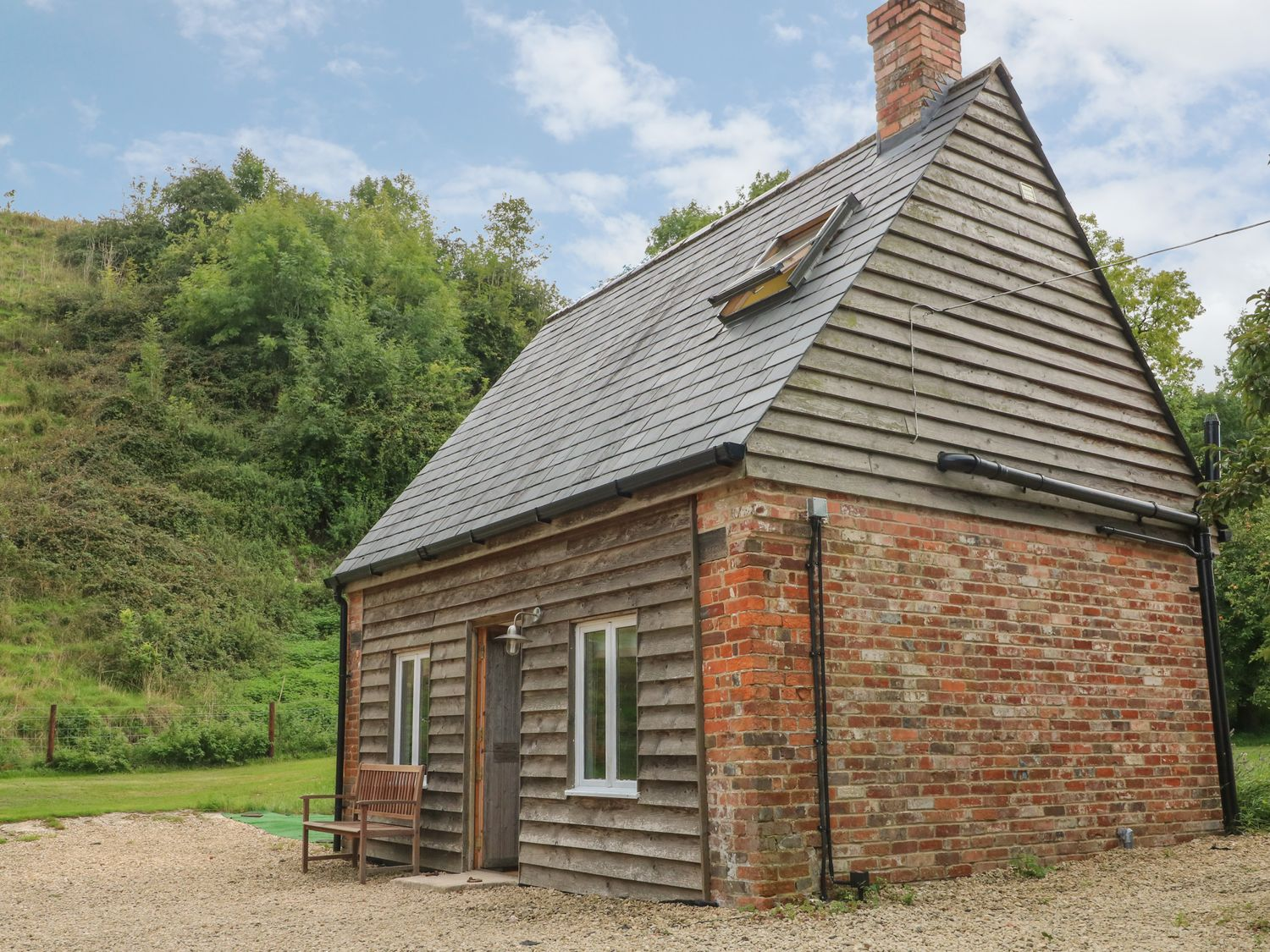 Clyffe Cottage - Somerset & Wiltshire - 1060808 - photo 1