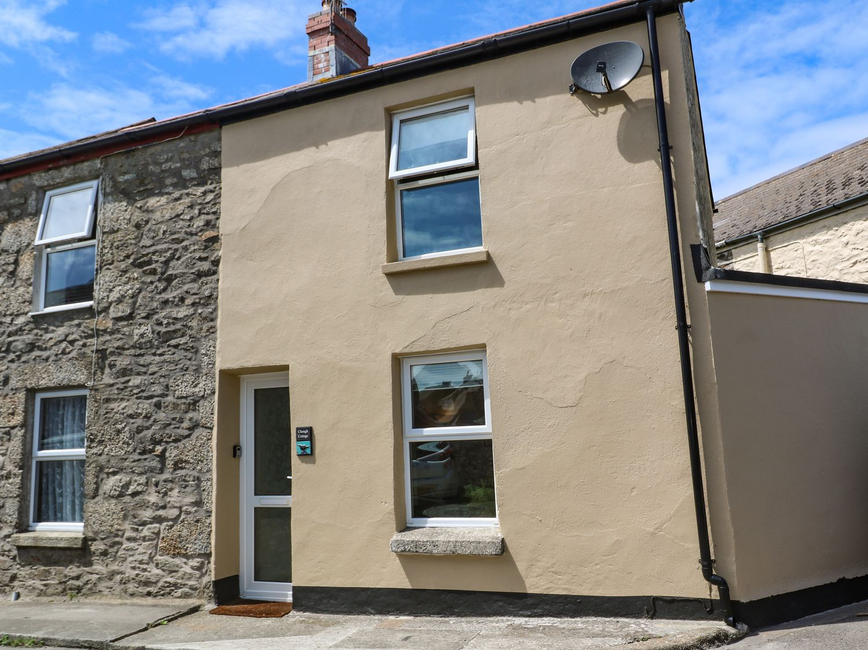 Chough Cottage - Cornwall - 1061129 - photo 1