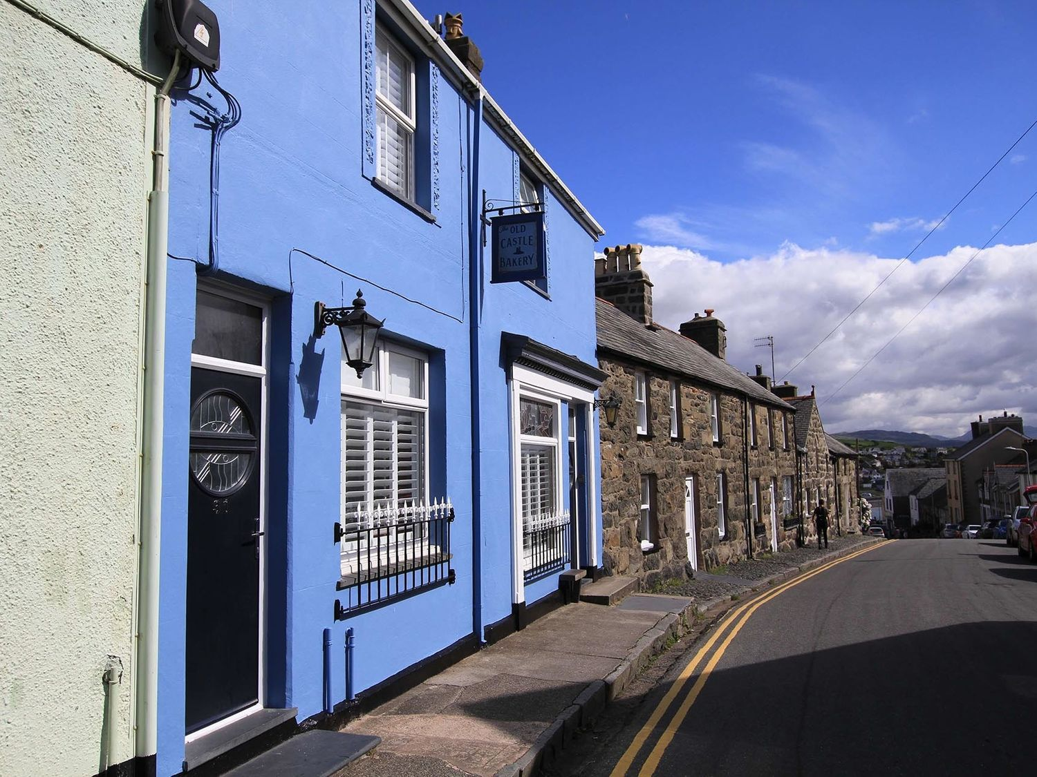 31 Castle Bakery - North Wales - 1061145 - photo 1