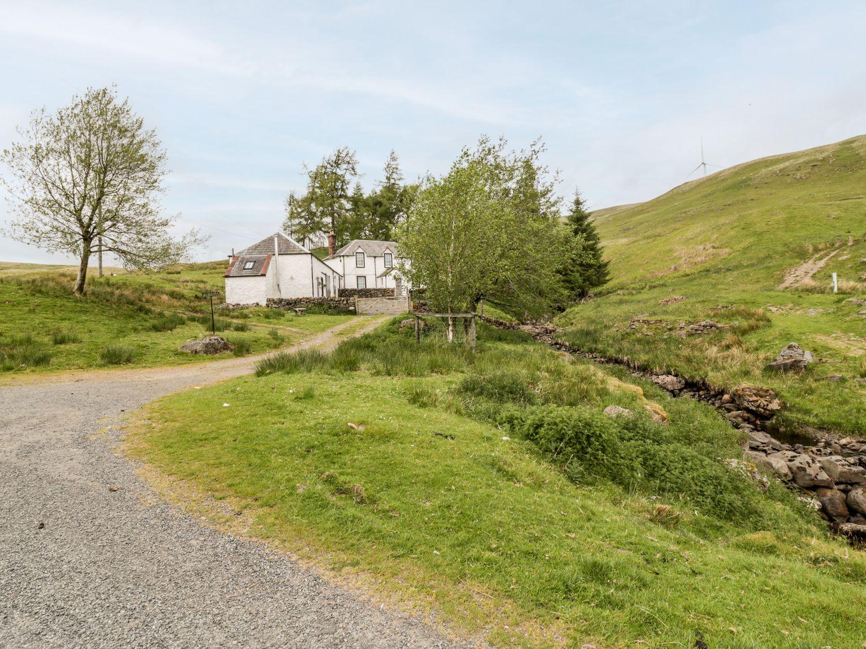 Polgowan Barn - Scottish Lowlands - 1061466 - photo 1