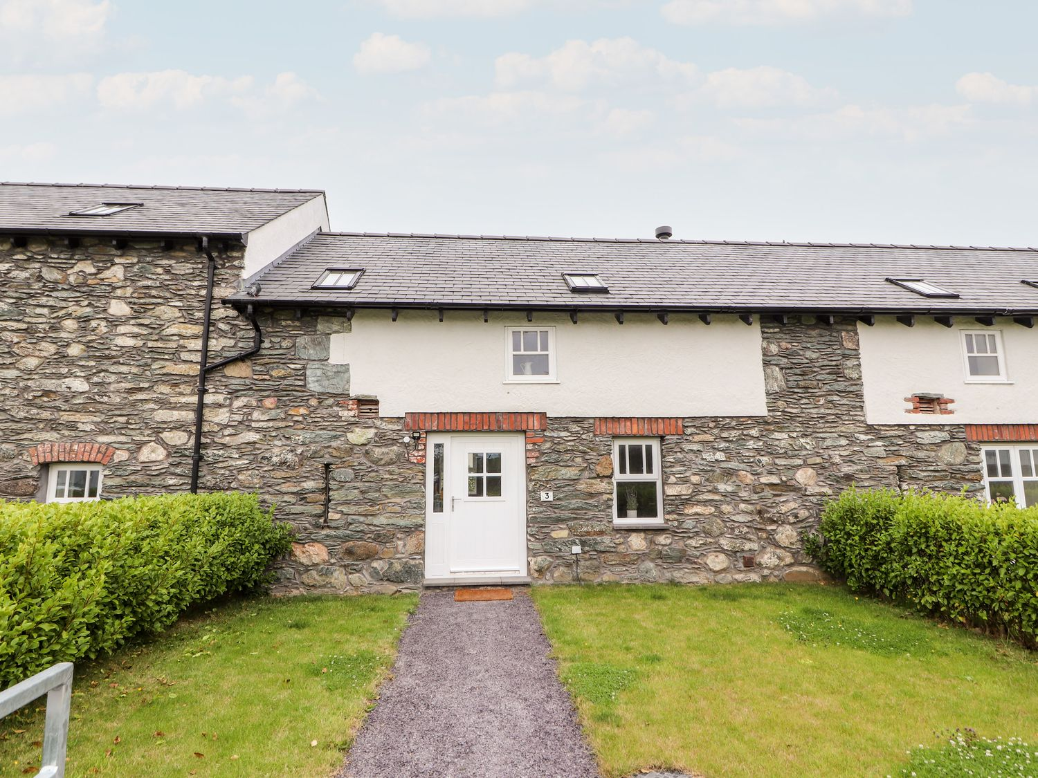 Ty Bach Twt - Anglesey - 1061480 - photo 1