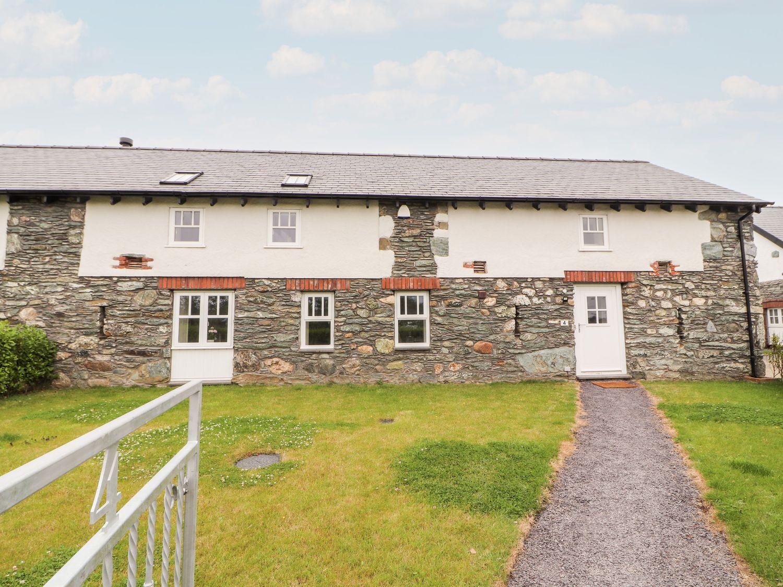 Sgubor - Anglesey - 1061483 - photo 1