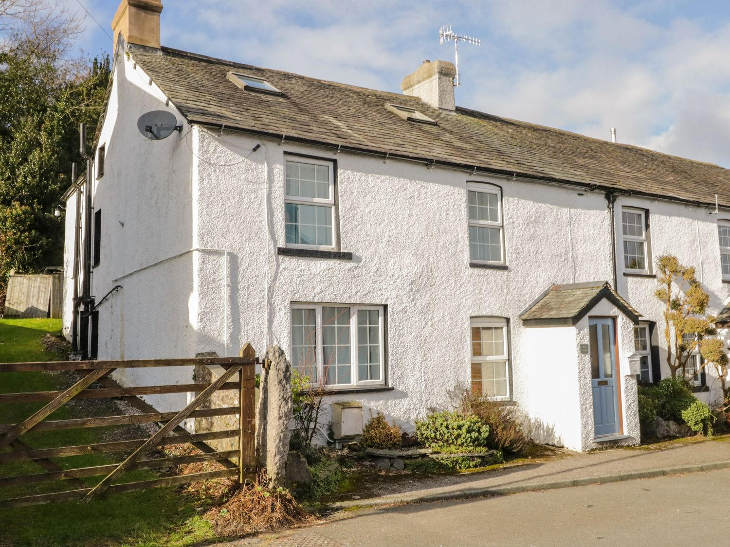 Robley Cottage - Lake District - 1061616 - photo 1