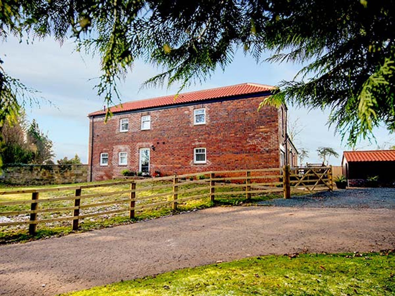 Beechwood Cottage - Whitby & North Yorkshire - 1061617 - photo 1