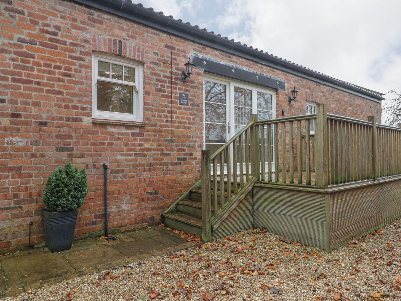 Elmwood Cottage - Whitby & North Yorkshire - 1061618 - photo 1