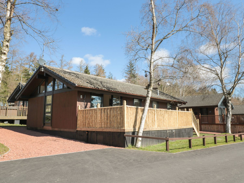 Lodge 5 - Northumberland - 1061664 - photo 1