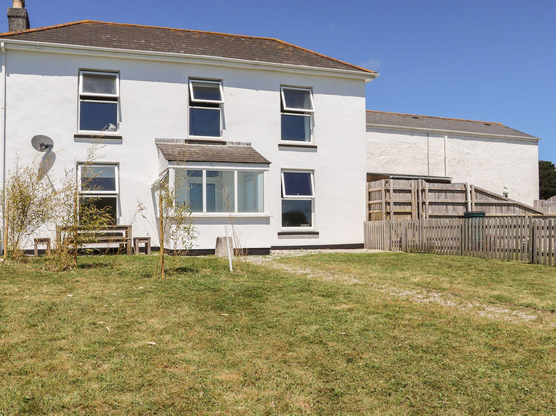 East Hill Farm - Cornwall - 1061688 - photo 1