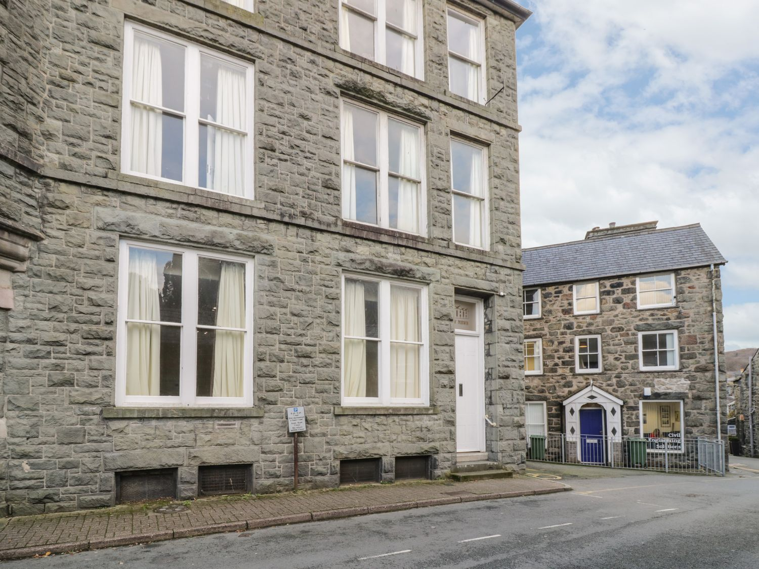 The Lombard 3 - North Wales - 1061699 - photo 1