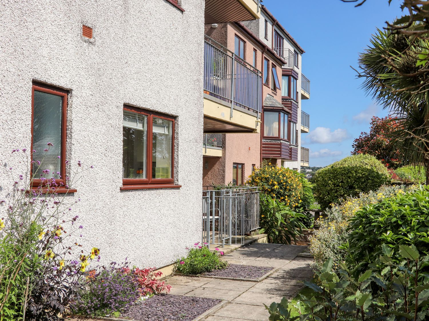 The Wesley Apartment - Cornwall - 1061763 - photo 1