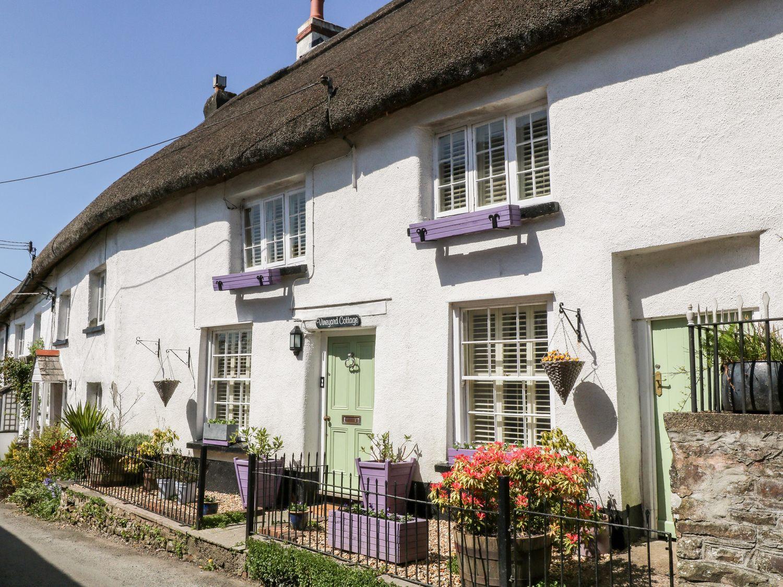Vineyard Cottage - Devon - 1061789 - photo 1