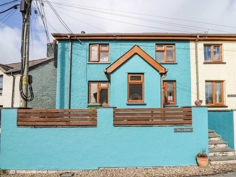 Pen Y Graig - Mid Wales - 1061822 - photo 1