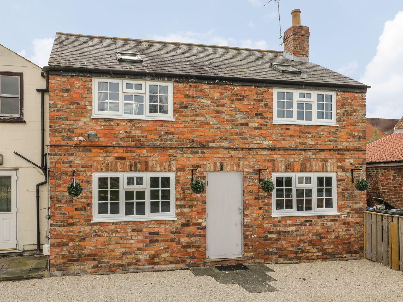 New Inn Apartment - Yorkshire Dales - 1061823 - photo 1