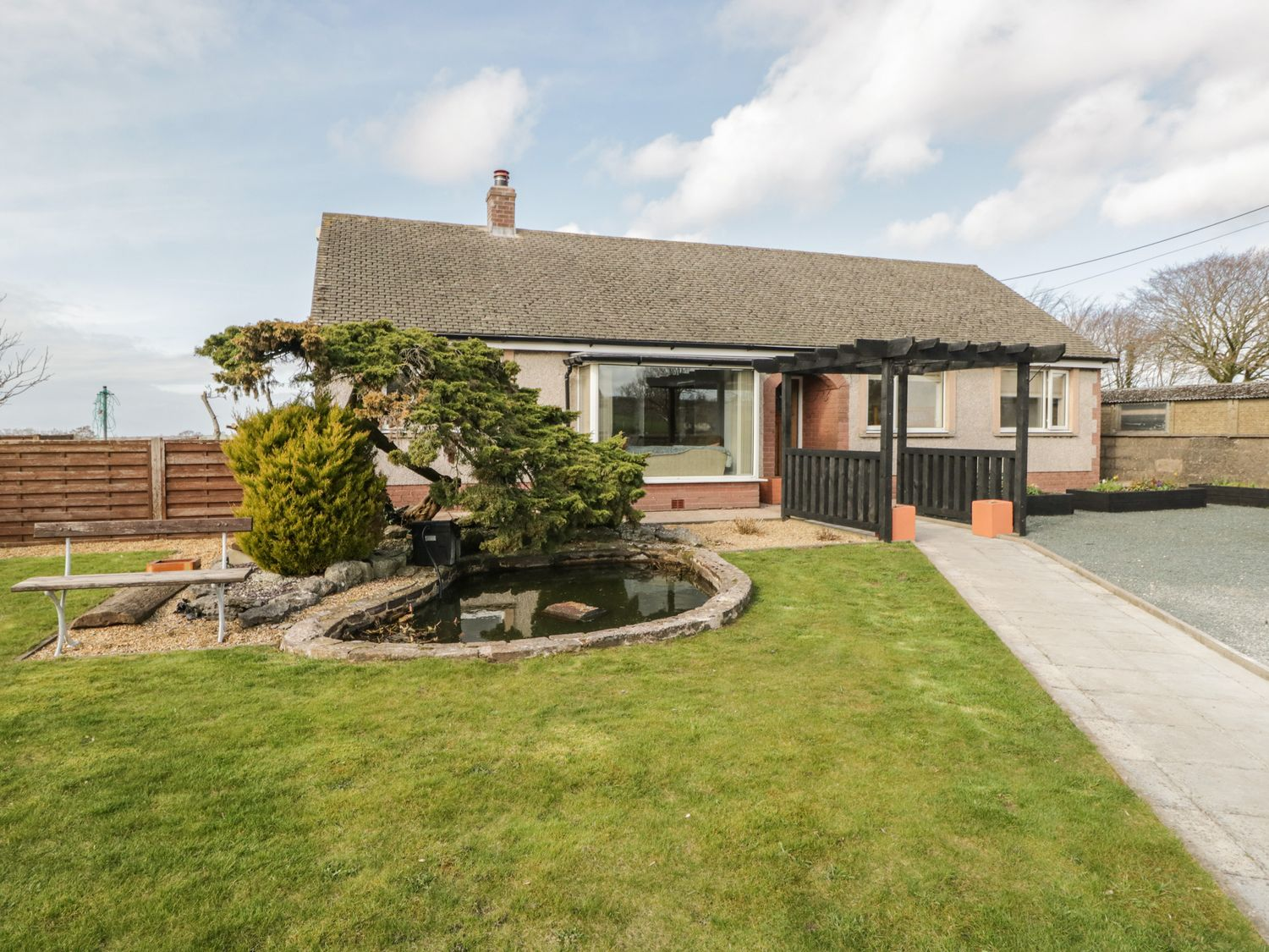 The Croft Bungalow - Lake District - 1061824 - photo 1