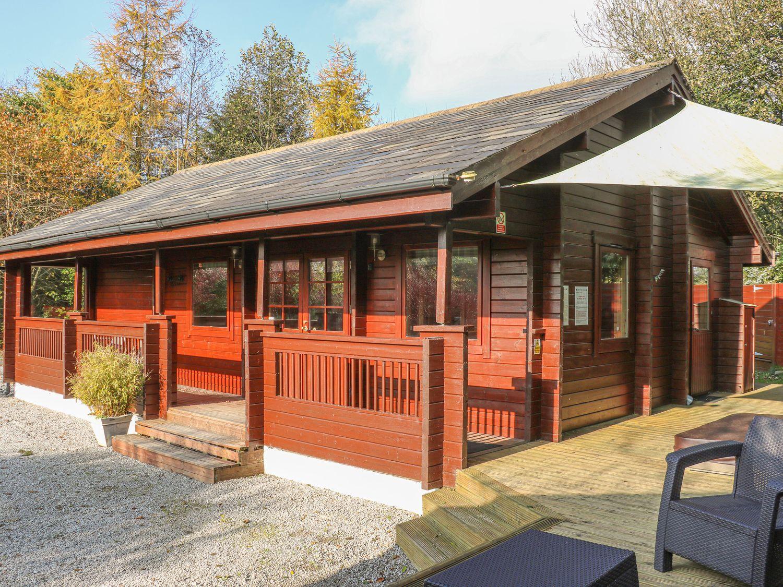 Gisburn Forest Lodge - Yorkshire Dales - 1061832 - photo 1