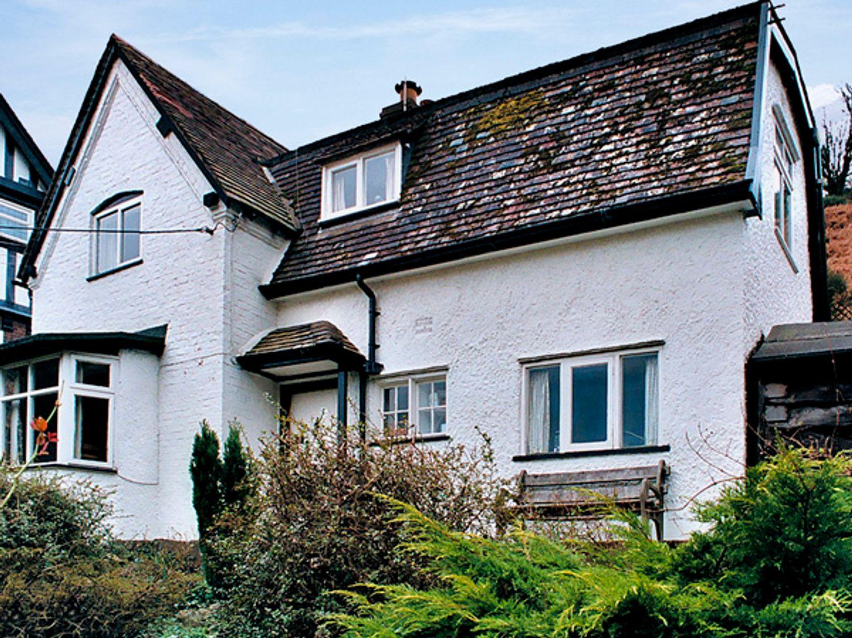 Shepherds Cottage - Shropshire - 1062 - photo 1