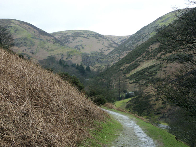 Shepherds Cottage, Heart Of England