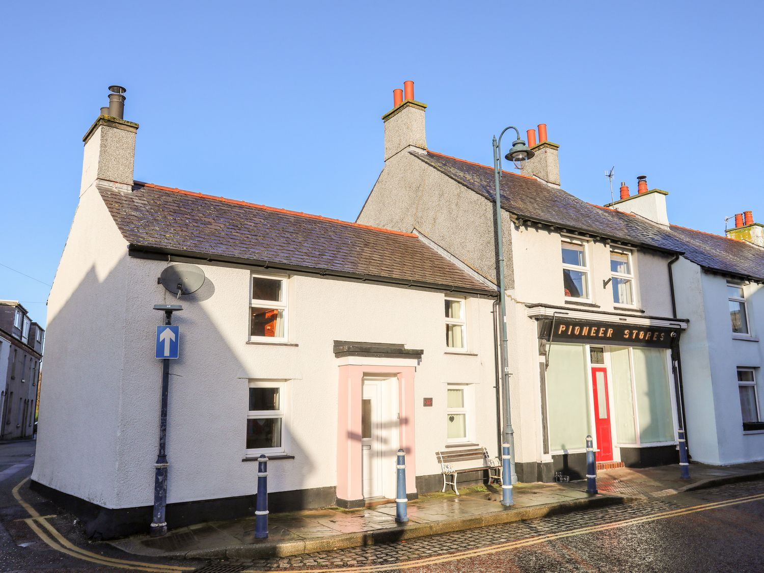 33 High Street - Anglesey - 1062007 - photo 1