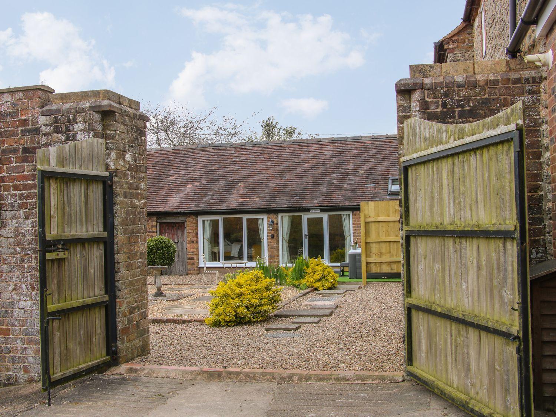 The Courtyard - Shropshire - 1062031 - photo 1