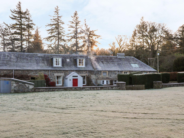 Coachman's Cottage - Scottish Lowlands - 1062358 - photo 1