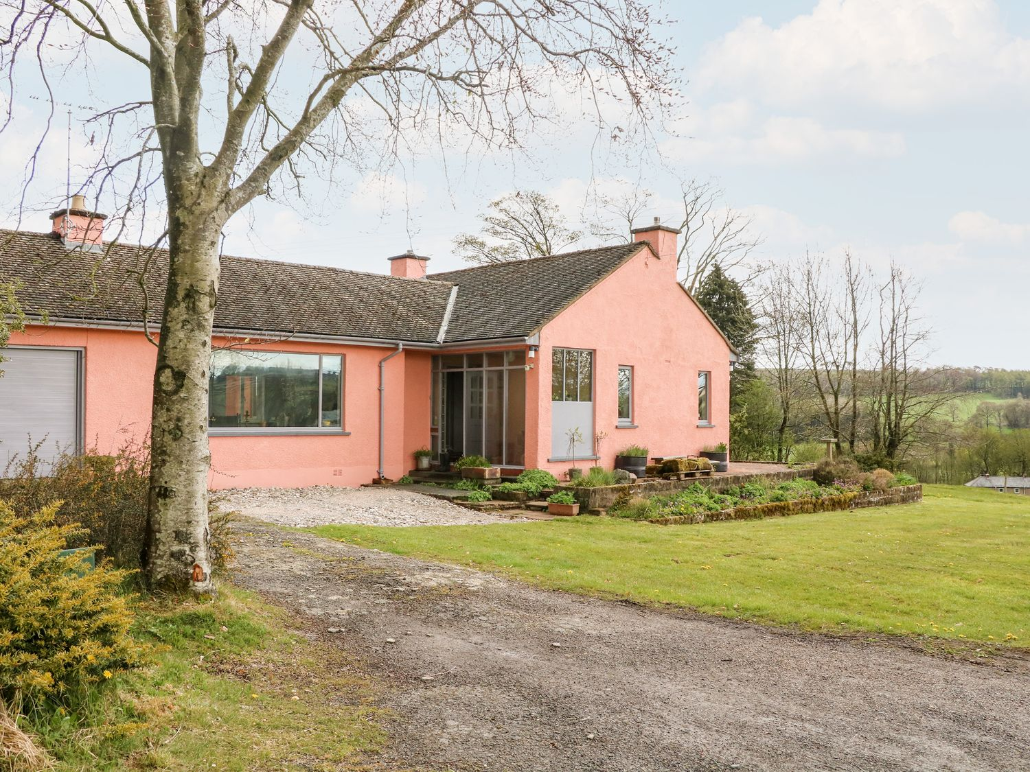 Cottage on the Hill - Lake District - 1062376 - photo 1