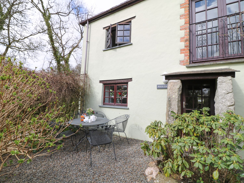 Beech Cottage - Cornwall - 1062418 - photo 1